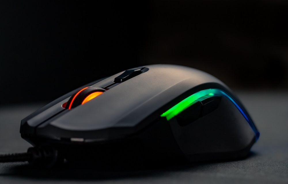 Kinesis Vector Review