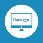 Hemingway Editor Review Widget