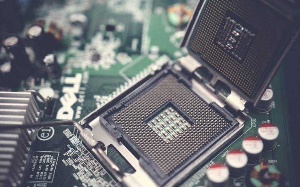 Desktop PC Components