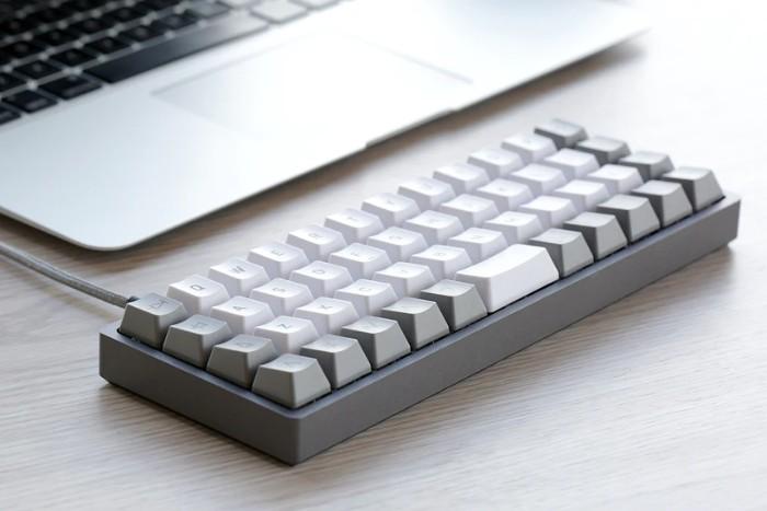 DROP + OLKB Planck - One of the Best 40% Keyboards